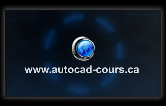 Formation AutoCAD � distance